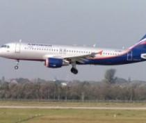 В мае аэропорт «Симферополь» принял 70 тыс. пассажиров