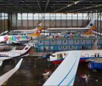 «Аэрофлот» создаст в Симферополе линейную станцию техобслуживания самолетов