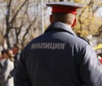 В Симферополе задержан по подозрению во взяточничестве бывший милиционер