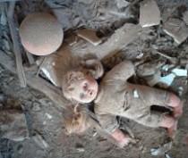 В Крым прибыли 200 детей из Луганска