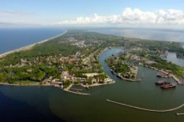 По модели калининградской области