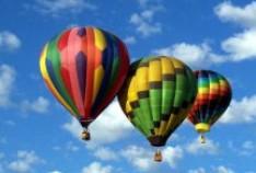Феодосия. Новость - На фестивале в Феодосии сделают бесплатные полеты на воздушных шарах