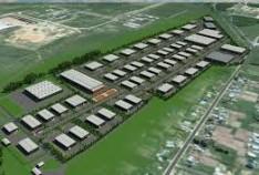 Феодосия. Новость - Власти Феодосии уверены, что добьются права на создание в городе индустриального парка – глава администрации