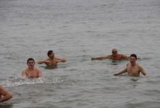 Феодосия. Новость - В Феодосии 1 января пройдет массовый новогодний заплыв