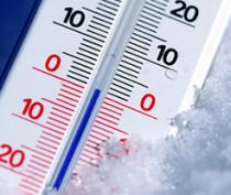 МЧС предупредило о возможности заморозков в Крыму