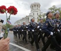 Праздничные мероприятия по случаю 9 мая будут транслироваться в прямом эфире двух крымских телеканалов