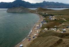 Феодосия. Новость - Общественные слушания по вопросу функционирования ландшафтного парка «Тихая бухта» состоятся на следующей неделе