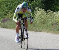 Многодневная юношеская велогонка на призы заслуженного мастера спорта Джамолидина Абдужапарова стартовала в Симферопольском районе