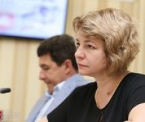 Вопросы, поступающие на «горячие линии» Совмина Крыма, находятся на постоянном контроле Правительства - Лариса Опанасюк