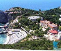 Совмин Крыма утвердил размещение игорной зоны на территории санатория «Жемчужина» в Гаспре
