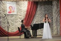 Феодосия. Новость - Международный фестиваль академического вокала соберет в Феодосии исполнителей из четырех стран