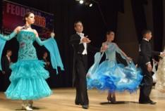 Феодосия. Новость - Феодосийские танцоры заняли первые места на международном танцевальном форуме