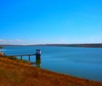 Госкомводохоз запланировал работы по очистке двух водохранилищ в Восточном Крыму