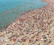 Республика в цифрах: курорты и туризм