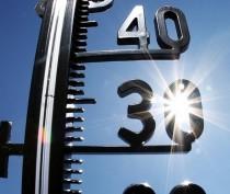 Аномальная жара вернется в Крым с 13 июля