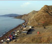Минприроды Крыма не исключает введения платных услуг ещё на ряде заповедных территорий до конца курортного сезона