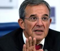 Французские парламентарии в конце недели посетят Крым с трехдневным визитом