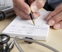 Крымчане имеют право получать лекарственные препараты по выписанному рецепту в течение года