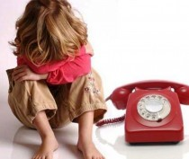 Детский телефон доверия» работает в круглосуточном режиме – минобраз Крыма