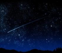 Крымчане смогут полюбоваться мощным звездопадом в ночь с 12 на 13 августа