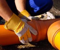МинЖКХ Крыма в 2017 году начнет реализацию проекта по строительству системы централизованной канализации в Коктебеле