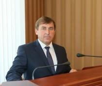 Гоцанюк сменил Янаки на посту вице-премьера крымского правительства