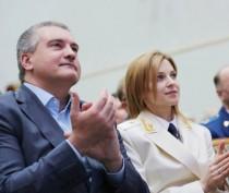 Аксёнов, Поклонская, Бальбек и Шеремет получили удостоверения кандидатов в депутаты Госдумы