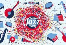 Феодосия. Новость - Китайский джаз-бенд впервые участвует в фестивале Koktebel Jazz Party