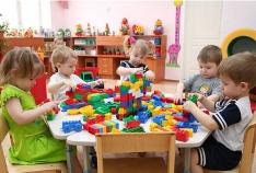 Феодосия. Новость - Треть феодосийских дошколят в возрасте от трех лет, нуждающихся в дошкольном образовании, в этом году не попадут в детсады региона