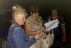 Феодосия. Новость - В Приморском выявили нарушения предельно допустимых норм уровня шума для ночного времени