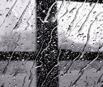 Новости Феодосии: МЧС предупредило о сильных ливнях, граде и шквале в Крыму на выходных