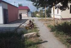 Феодосия. Новость - В Насыпном провели субботник
