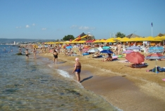 Феодосия. Новость - Более 200 тыс туристов отдохнули в Феодосийском регионе в этом году