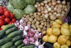 Феодосия. Новость - В октябре в Феодосии проведут пять сельскохозяйственных ярмарок