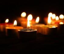 Крымские пожарные минутой молчания почтили память погибших в Москве коллег