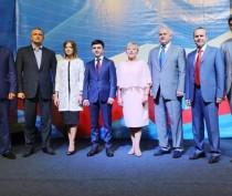 В новой Госдуме будет 6 депутатов от Крыма – Аксёнов