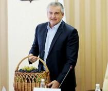 Власти Крыма попросят Госдуму принять закон о виноделии