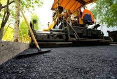 Феодосия. Новость - Феодосийские власти потратят 17 млн руб на текущий ремонт дорог