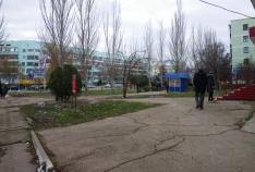 Феодосия. Новость - Феодосийские власти приведут в порядок внутридомовые проходы