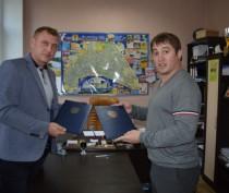 Подписано соглашение с Фондом детского дзюдо Крыма
