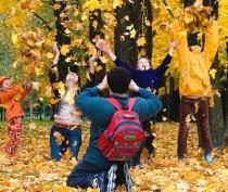 Крым приглашает на школьные осенние каникулы семьи с детьми