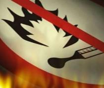 Пожарные Крыма с начала месяца ликвидировали 24 возгорания