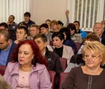 В Феодосии состоялся выездной семинар по вопросам внедрения систем ГИС ЖКХ