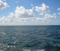 Поиски трех членов экипажа затонувшего у берегов Ялты плавкрана возобновились сегодня утром – к ним подключены беспилотники