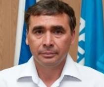Рюмшин стал новым министром сельского хозяйства Крыма