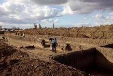 Феодосия. Новость - Феодосийский музей древностей налаживает связь с археологами