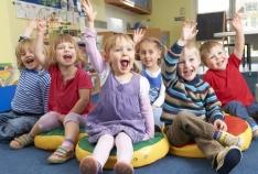 Феодосия. Новость - В Феодосии провели занятие «Школы молодого воспитателя»