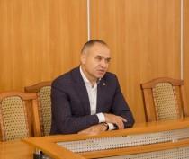 Новости Феодосии:  В Феодосии обсудили ход отпительного сезона
