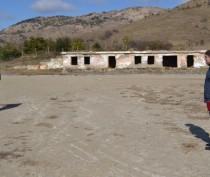В Феодосии думают о развитии физической культуры и спорта в поселках