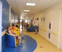 Центр перинатальной диагностики откроется в Феодосии в начале следующего года